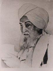 Abul Hasanat Sayyid Abdullah Shah Naqshbandi